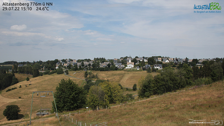 HD-Webcam Altastenberg (c) sauerland.camera