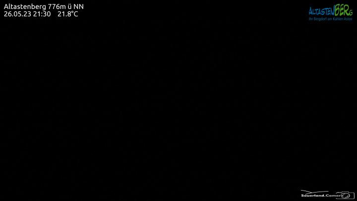 Skikarussell Altastenberg - Webcam 1